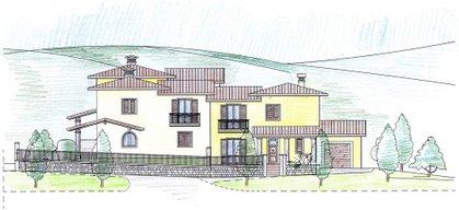 Vendita ville villette a schiera e bifamiliari nella for Tipi di abitazione
